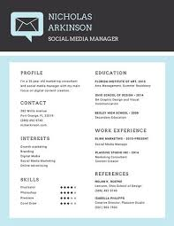 modern resume templates 2016 black and blue modern resume templates by canva