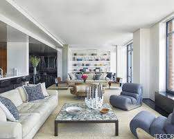 tour richie jackson and jordan roth u0027s west village apartment