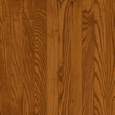 Bruce Laminate Flooring Reviews Bruce Natural Reflections Gunstock Oak 5 16 In T X 2 1 4 In W X