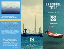 island brochure template tri fold travel brochure template brickhost 4e446a85bc37