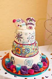day of the dead wedding cake 7 ways to plan a dia de los muertos wedding
