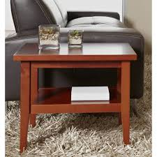 Shaker End Table Shaker End Table Made From Solid Cherry Enchanting Cherry End
