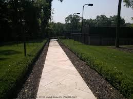 photos hgtv concrete steps in grassy backyard idolza