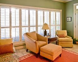 Wooden Plantation Blinds Plantation Shutters Custom Built For Any Interior Window