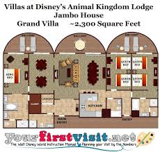 animal kingdom jambo house floor plans house plans animal kingdom jambo house floor plans