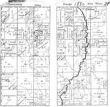 index of maps for reseburg township clark co wi