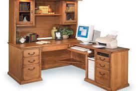 Realspace Magellan Corner Desk And Hutch Bundle Elegant Design Graceful Gaming Desk With Keyboard Tray Tags