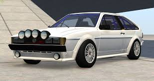 volkswagen scirocco 2016 modified released volkswagen scirocco ii page 8 beamng