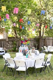 domestic fashionista tissue paper party decorations