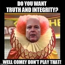 Clown Memes - james comey clown meme investigate comey s crimes doj flickr