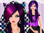 emo dress up games emo dresup game sevelina games for girls