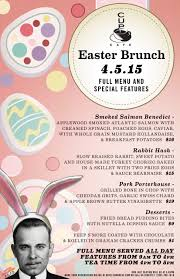 Easter Brunch Buffet Menu by 8 Places To Get Easter Brunch This Sunday The Range The Tucson