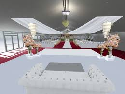 Wedding Design 3d Wedding Design El U0027mai Wedding Company