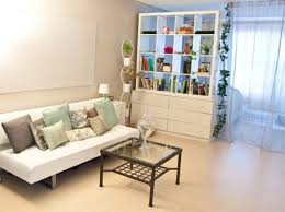 Mini Apartment Living Room 6 Clever Tips To Make Your Tiny Apartment Feel Larger Inhabitat