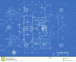 blueprint floor plan blueprint house floor plans house plan