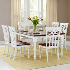white dining room set and dining room set white dining room set
