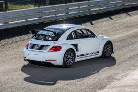 modified volkswagen beetle volkswagen u0027s grc bound racer gives new meaning to u0027super beetle u0027