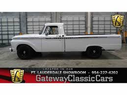 1963 to 1965 ford f100 for sale on classiccars com 27 available