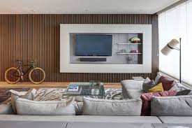 Room Wall Designs Home Design Ideas - Designs for living room walls