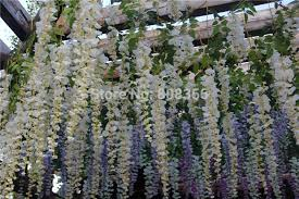 cheap garlands for weddings cheap flower applique buy quality flower garland lights directly
