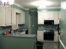 Green Kitchen Cabinets with Green Painted Kitchen Cabinets U2013 Frequent Flyer Miles