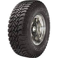 Fierce Off Road Tires Goodyear Wrangler Authority Tire 31x10 50r15 Lt Walmart Com