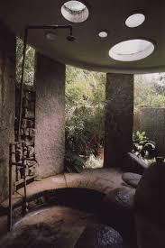 outside bathroom ideas 32 best indoor u0026 outdoor showers images on pinterest outdoor
