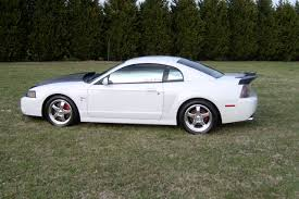 2003 Mustang Cobra Black 2003 Ford Mustang Cobra 1 4 Mile Drag Racing Timeslip Specs 0 60