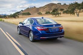 honda accord executive for sale 10 things you need to about the 2017 honda accord hybrid