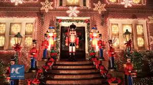 dyker heights boasts the brightest lights in