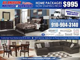Klaussner Vaughn Sofa Craigslist Specials U2013 All American Mattress U0026 Furniture