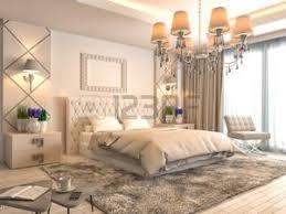 chambre en 3d chambre a coucher luxe banque d images vecteurs et illustrations