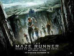 the maze runner film the maze runner posters movie posters