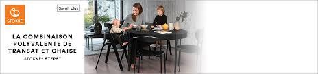 chaise haute volutive stokke chaise haute stokke steps cmonpremier magasin de puériculture