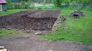 Rock Vegetable Garden Herbs Organic Gardening