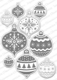 ornament craft dies 123stitch