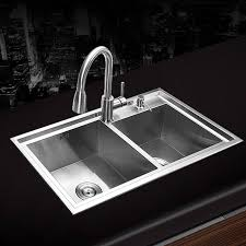 Sinks Kitchen Undermount by Compare Prices On Kitchen Undermount Sinks Online Shopping Buy