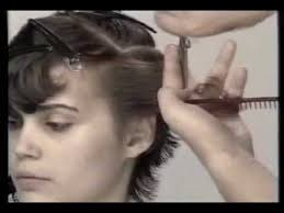 germany hair cuts hair cutting technique how to do short hair cut germany youtube