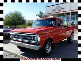 ford f250 1972 1972 ford f250 cars for sale