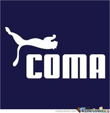 Puma Meme - puma coma by hocox meme center