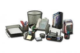 Desk Supplies For Office Excellent Best 25 Desk Accessories Ideas On Pinterest Gold