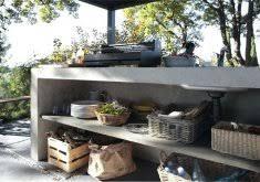 construction cuisine d été extérieure wonderful comment faire une cuisine exterieure 11 construction
