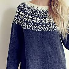 a japanese knitted this sweater and named it