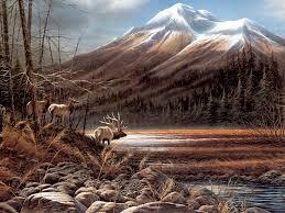 660 best terry redlin images on pinterest wildlife art drawings