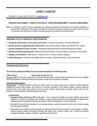 Resume Sles Templates by Sales Resume Templates Cv Template Account Manager Shalomhouse Us