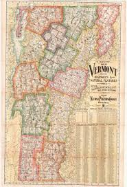 State Of Vermont Map by About Woodford Town Of Woodford