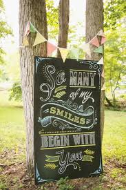 rustic wedding sayings 100 clever wedding signs your guests will get a kick out of