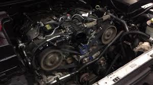 range rover sport engine range rover sport 2008 tdv6 new cambelt youtube