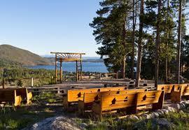 Wedding Venues Colorado Weddings Grand Lake Lodge