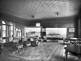 titanic dining room titanic builder u0027s office in belfast to open as hotel